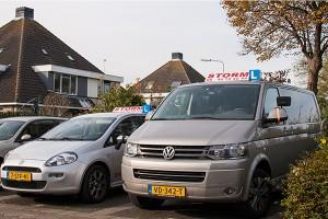 Rijschool Heemskerk